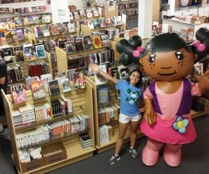 Bookstore Fanzone